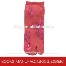 Chaussettes à bijoux à la mode (UBUY-056)