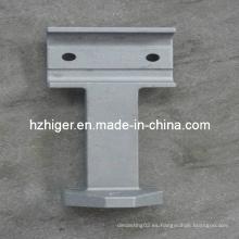 Fundición de aluminio fundido / fundición de arena de aluminio / Fundición de arena