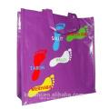 promotion utiliser pp tissé recycler les sacs