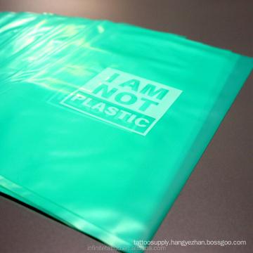 15cm x 25cm Eco-Friendly Tattoo Wash Bottle Cover Tattoo Wash Bottle Bag