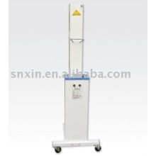 ultrasonic medical devices CE ISO uv lamp disinfection medical instrument trolley(2 lamps)