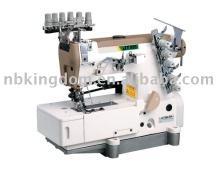 JT888-31P 3-Needle 5-Yarn Pattern Stretch Sewing Machine