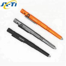 OEM титановые многофункциональные ручки для выживания на открытом воздухе