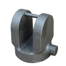 CNC Machining Close Die Forging