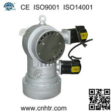 Gerador de Energia Térmica Dual Axis Solar Tracker Gearbox