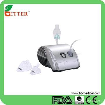 Compresseur portatif à nébuliseur à main