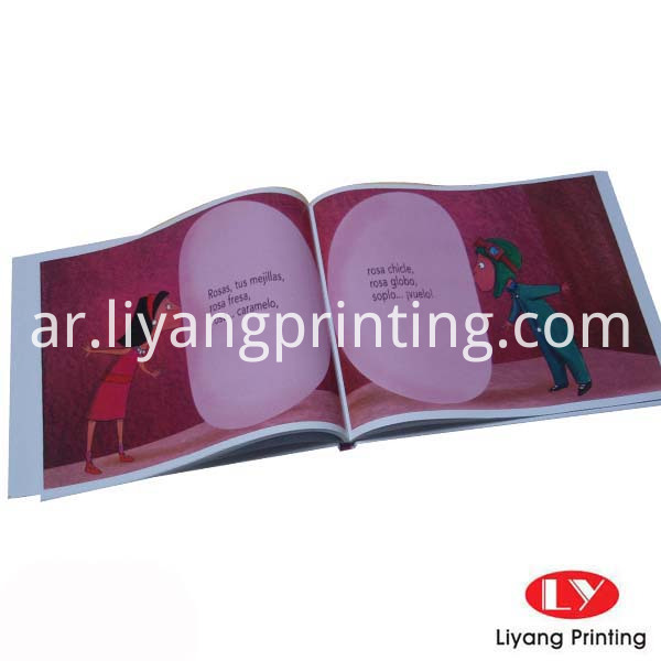 Overseas book printing1 (11)