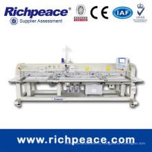 Автоматическая швейная машина с длинной рукояткой