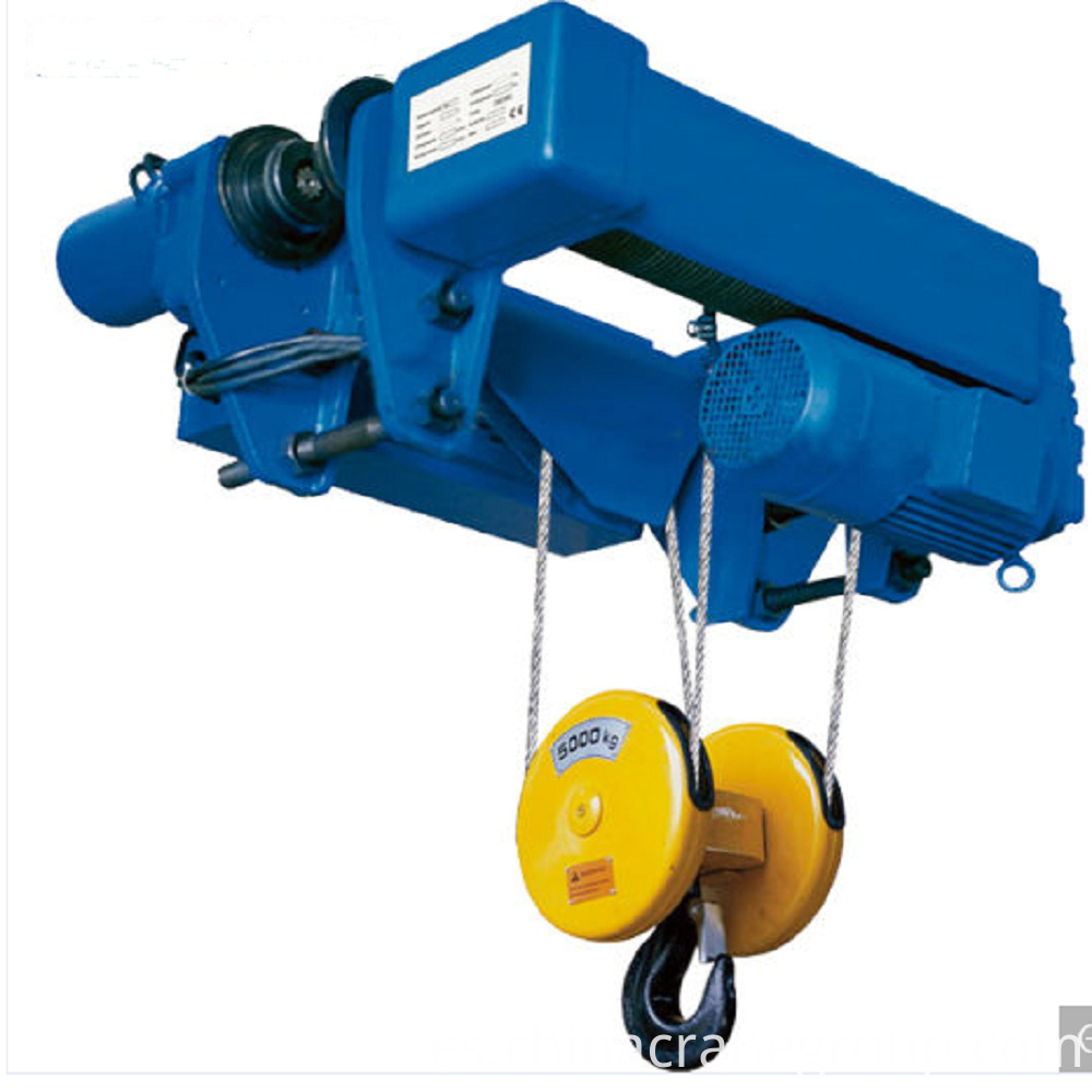 CD TYPE HOIST
