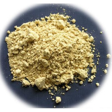 China for Food Additives Xanthan Gum supply to Bermuda Manufacturer