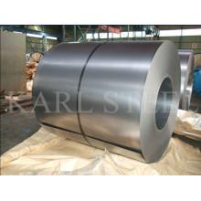 Bobina laminada en frío del acero inoxidable del borde 430 del 1.0% Cu 1.0% Ni
