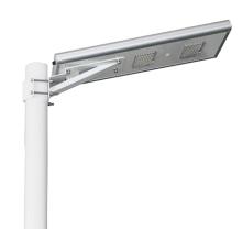 Réverbère solaire intégré de 15W LED
