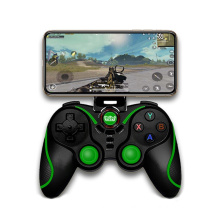 Competitive Joystick Gamepad Blue Tooth Game Pad Wireless Mobile Game Controller For Android & IOS