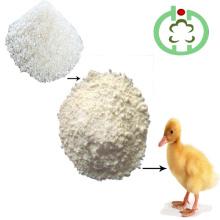 Repas de protéines de riz au point de vie organique 65% Pig Chiken Feed