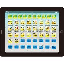 English Portuguese Language Tablet PC Learning Machine
