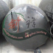 Chinese Rubber Pipe Test Plug for Water Test
