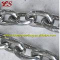Metal Galvanized Short Link Chain