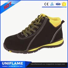 Las últimas zapatillas de seguridad con punta de acero estilo deportivo Running 090