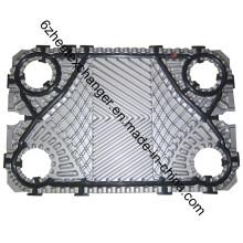 Juntas de vedação para trocadores de calor tipo placa
