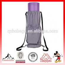 Yoga Mat Drawstring Bag Exercise Mat Carrying Bag