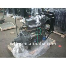 Motor do compressor de ar HF495ZG 48kw @ 2000RPM