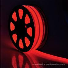 высокой мощности RGB светодиодный неон гибкий светодиодный прокладка ws2811 цифровой неоновый свет