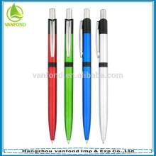 Cheap plastic bic pens for promotion wholesale