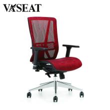 Meilleure chaise de tissu compétitif de conception pour le bureau