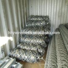 экспорт в Сингапур трос плетение фабрики высокое качество системы защиты наклона сетки