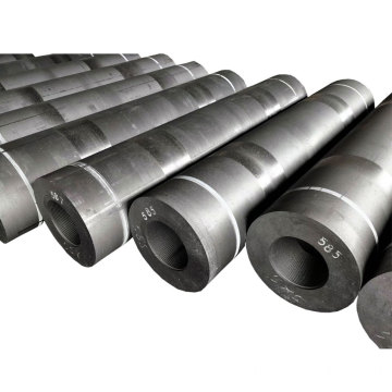 RP 500mm Graphite Electrode for Steel Plant