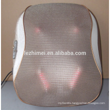 LM-707 Auto Shiatsu Back Massage Cushion