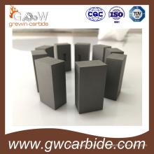 Пластина из карбида вольфрама с высококачественной горячей продажей