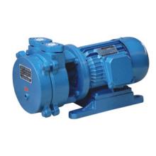 Pompe à vide à anneau d'eau liquide (SK)