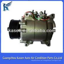 Compresor de aire automático para piezas de compresor HONDA CIVIC HS110R