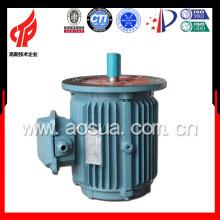 Motor impermeable del ventilador de la torre de refrigeración de 3HP ac