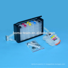 Système d'alimentation en encre continue pour epson t3351 t3361 pour epson xp-635 xp-630 xp-540 xp-830 xp-530