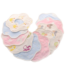 Bib cho Baby Dribble Bibs Teething Bibs