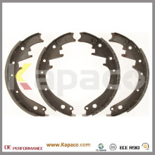 DAIHATSU FEROZA ROCKY WILDCATROCKY F300 F7 F8 F70 F75 High Performance Ceramic Brake Shoe OEM 04495-87601-000 04495-87603-000