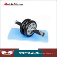 Abdominal Hamster Ab Roller Exercise Wheel