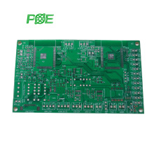 Custom-made 94v0 printed circuit board PCB assembly manufacturer