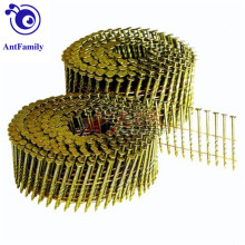 made in China Common coiled nails [HOT]