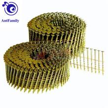сделано в Китае Общий спиральный ногтей [горячая]