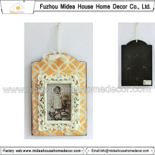 New Custom Design Polyresin Photo Frame