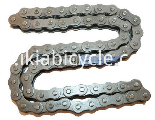 Heavy Duty Fixed Gear Bicycle Chain