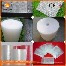 Máquina de fazer saco plástico de bolhas de ar Fangtai Ftqb-1600 (CE)
