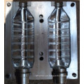 Máquina automática semiautomática de la botella del animal doméstico que sopla con 1500bph