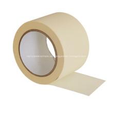 Cinta de enmascarar adhesiva de papel de uso general