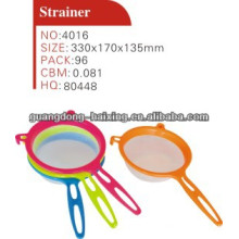 Haixing Silicone Strainer