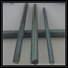varas de rosca DIN975