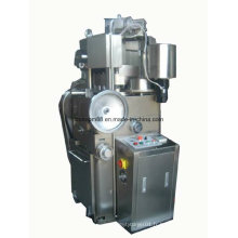 Machine rotatoire de presse de comprimé de série de Zp pour le médicament vétérinaire